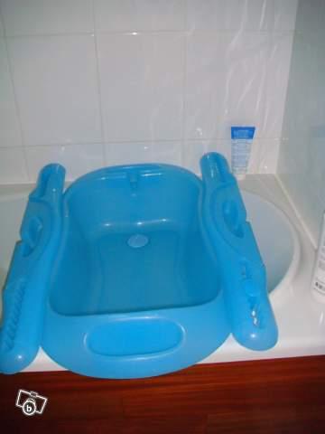 baignoire bebe poser sur baignoire. Black Bedroom Furniture Sets. Home Design Ideas